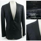 J. Crew Suits & Blazers   J.Crew Ludlow Men'S Dinner Jacket Size 40l Wool   Color: Gray   Size: 40l