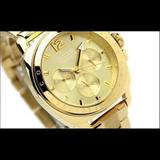 Coach Jewelry   Coach Gold-Tone Watch   Color: Gold   Size: Os
