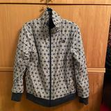 The North Face Jackets & Coats   North Face Reversible Jacket Nwt   Color: Blue/White   Size: S
