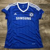 Adidas Shirts & Tops   Chelsea Soccer Jersey   Color: Blue   Size: Xlb