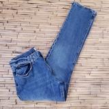 J. Crew Jeans | J. Crew Vintage Slim Jeans Size 34 | Color: Blue | Size: 34