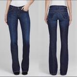 Anthropologie Jeans   Citizens Of Humanity Kelly #001 Stretch Size 25   Color: Blue   Size: 25
