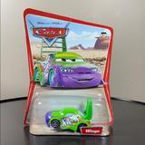 Disney Other | Disney Presents 164 Scale Diecast Car Wingo | Color: Green/Purple | Size: Single Diecast Car