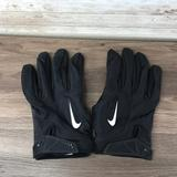 Nike Accessories | Nike Nfl Superbad Football Gloves Size 4xl | Color: Black/White | Size: Os