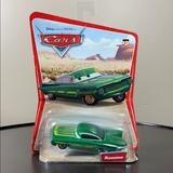 Disney Other | Disney Presents 164 Scl Diecast Car Green Ramone | Color: Green | Size: Single Diecast Car