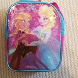Disney Accessories | Nwt Disney Frozen Child Back Pack | Color: Blue/Pink | Size: Osbb