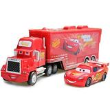 NCTO Disney Pixar Vehicles, Diecasts Toy Vehicles Pixar Cars Toys, Truck The King Diecast Metal Alloy Modle Figures Toys Gifts for Kids (K-1)