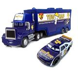NCTO Disney Pixar Vehicles, Diecasts Toy Vehicles Pixar Cars Toys, Truck The King Diecast Metal Alloy Modle Figures Toys Gifts for Kids (K-13)