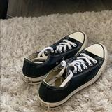 Converse Shoes | Converse Women Shoes Very Gently Worn | Color: Black | Size: 6.5