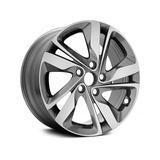 2014-2016 Hyundai Elantra Wheel - Action Crash ALY70860A30