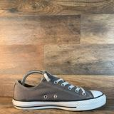 Converse Shoes | Converse Womens Chuck Taylor All Star | Color: Gray/White | Size: 9