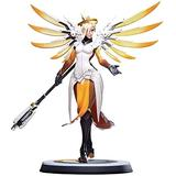 GHMHJH Overwatch: Mercy Action Figure Movie Character Model Toys