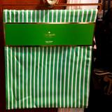 Kate Spade Holiday | Kate Spade Table Runner | Color: Green/White | Size: Os