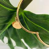 Kate Spade Jewelry | Kate Spade Good As Gold Bangle | Color: Gold | Size: Os