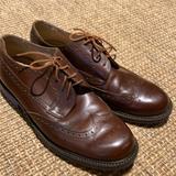 J. Crew Shoes | Boys J Crew Dress Shoe | Color: Brown | Size: 7b