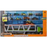 Matchbox Transporter
