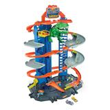 Hot Wheels Toy Cars and Trucks - Hot Wheels Ultimate Garage Play Set