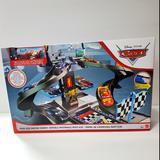 Disney Toys | Disney Pixar Cars Rust-Eze Racing Tower | Color: Red | Size: Osb