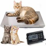 OUKANING Veterinary Scale in Green, Size 2.8 H x 24.4 W x 44.9 D in | Wayfair 10410