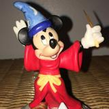 Disney Other | Disney World 25th Anniversary Mickey Mouse Statue | Color: Blue/Red | Size: Os