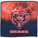 Chicago Bears 16'' x On Fire Bowling Towel