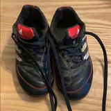 Adidas Shoes | Kids Adidas Soccer Cleats Size 10 | Color: Black/Red | Size: 10b