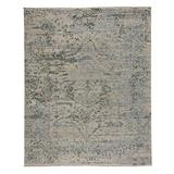 "Capel Jain Neutral 9' 0"" x 12' 0"" Rectangle Hand Knotted Rug"