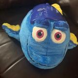 Disney Toys   Dory Light Up Plush   Color: Blue   Size: One Size