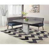 Jezebel-2PC (Table+Nook) - Chintaly JEZEBEL-2PC-NOOK