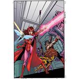Avengers West Coast Epic Collection: Vision Quest (Avengers West Coast Avengers)