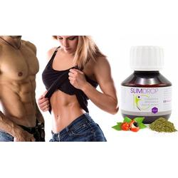 Slimdrop Serum: 1200 ml (12 Monate)