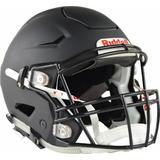 Riddell SpeedFlex Youth Football Helmet Matte Black