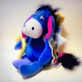 Disney Toys | Final Price Cupid Eeyore Mousekeytoy Mbbp Plush | Color: Blue/Pink | Size: Os