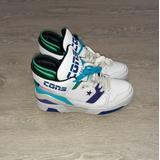 Converse Shoes | Converse Erx 260 Size 5.5 | Color: Blue/White | Size: 5.5