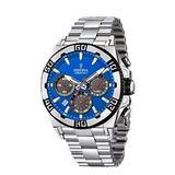 Festina Mens Analogue Quartz Watch with Nylon Strap 8430622703492