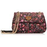 Betsey Johnson Feeling Dizzy Quilted Shoulder Bag, Floral