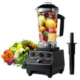 Tance Tech Professional Blender for Kitchen - 2200-Watt Home and Commercial Blender with Adjustable Speeds Control - 68 Oz Cups for Shakes and Smoothies, Frozen Drinks, Frozen Dessert, Fish or Hot Soups