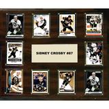 """""""Sidney Crosby Pittsburgh Penguins 15'' x 18'' Plaque"""""""