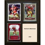 NaVorro Bowman San Francisco 49ers 8'' x 10'' Plaque