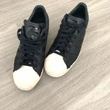 Adidas Shoes   Adidas Womens Superstar80s Shoes   Color: Black   Size: 8.5