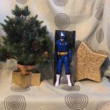Disney Toys   B2g1 Power Rangers Super Ninja Steel Blue Hero Fig   Color: Blue/Gold   Size: Osb