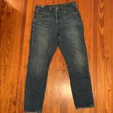 Levi's Jeans   Levis Premium 501 Skinny Jeans- Size 28   Color: Blue   Size: 28