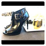 Burberry Shoes   Burberry Holysmere Booties   Color: Black   Size: 7.5