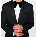 Zara Suits & Blazers   2xhpnwt Zara Mens Suits Collection Sz 38   Color: Black   Size: 38r