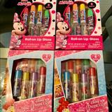 Disney Other   32 Lip Gloss Party Favors 4 Packs Of 8   Color: White/Silver   Size: Osg