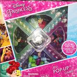 Disney Games | Kids Board Game Trouble Princess | Color: Pink | Size: Os