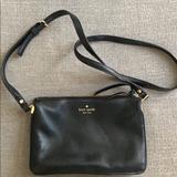 Kate Spade Bags   Kate Spade Crossbody Bag   Color: Black   Size: Os