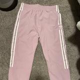 Adidas Pants & Jumpsuits | Adidas Track Pants | Color: Purple | Size: Lj