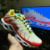 Nike Shoes   Nike Air Max Plus Women   Color: Yellow   Size: 7.5