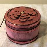 Kate Spade Accessories   Kate Spade Pink Metallic Case-Nwt   Color: Pink   Size: Os